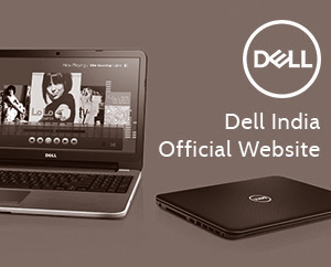 EMI on Debit Card for Dell Laptops on Official Site