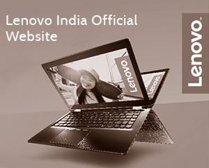 EMI on Debit Card for Lenovo Laptops on Official Site